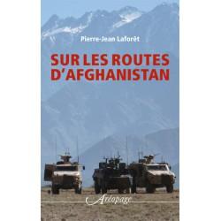 Sur les Routes d'Afghanistan