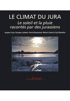 Le climat du Jura