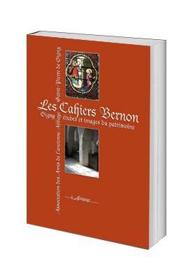 Les Cahiers Bernon n° 1. Études et images du patrimoine Saint-Pierre de Gigny