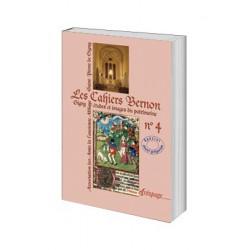 Les Cahiers Bernon n°4
