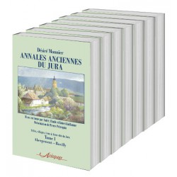 Annales Anciennes du Jura